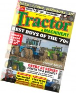 Tractor & Machinery - March 2017