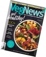 VegNews Magazine - January-February 2017