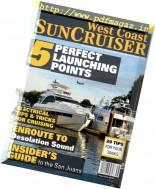 West Coast SunCruiser - West Coast 2017