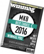 Winmag Pro - Editie 5, 2016