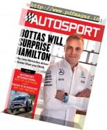 Autosport - 19 February 2017