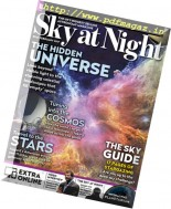 BBC Sky at Night - February 2017