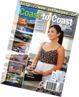 Coast to Coast Property & Business Advertiser - Issue 334, 2017