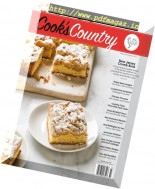 Cook's Country - February-March 2017