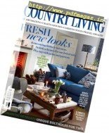 Country Living UK - February 2017