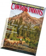 Cowboys & Indians - February-March 2017
