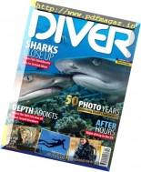 Diver UK - February 2017