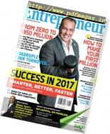Entrepreneur South Africa - January 2017