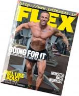 Flex Australia - February-March 2017