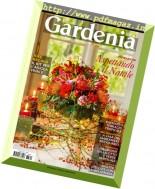 Gardenia - Dicembre 2016