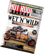 Hot Rod Deluxe - March 2017