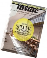 Inside.Interior Design Review - November 2016-February 2017