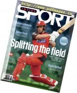 Inside Sport - February 2017
