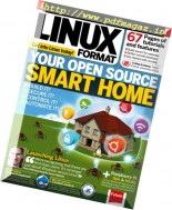 Linux Format UK - February 2017