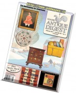 Maine Antique Digest - February 2017