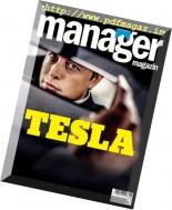 Manager Magazin - Februar 2017