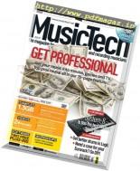MusicTech - February 2017