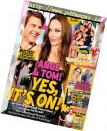 NW Magazine - Issue 3, 2017