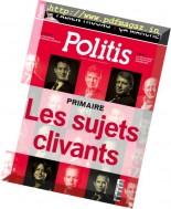 Politis - 19 au 25 Janvier 2017