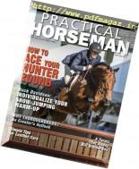 Practical Horseman - February 2017