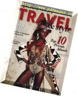 Signature Luxury Travel & Style - Vol. 24, 2017