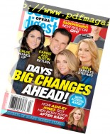 Soap Opera Digest - 16 January 2017