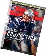 Sports Illustrated USA - 23 January 2017