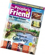 The People's Friend - 21 January 2017
