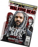 The Walking Dead Magazine - Winter 2017