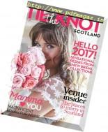 Tie the Knot Scotland - January-February 2017