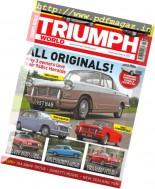 Triumph World - February-March 2017