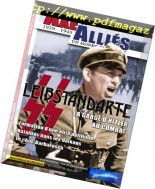 Axe & Allies - N 14, Leibstandarte SS La Garde D'Hitler au Combat