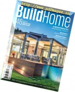 BuildHome Victoria - Issue 49, 2016