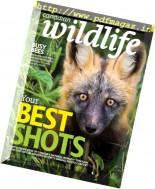 Canadian Wildlife - January-February 2017