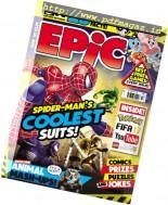 Epic Magazine - Issue 127, 2017