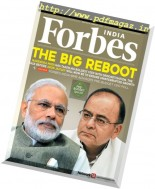 Forbes India - 3 February 2017