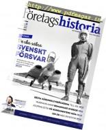 Foretagshistoria - Nr.4, 2016