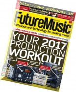 Future Music - February 2017