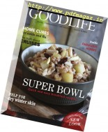 GoodLife Barrie - January-February 2017