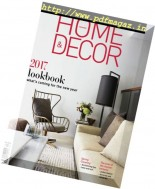 Home & Decor Malaysia - January 2017