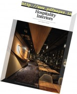 Hospitality Interiors - September-October 2016