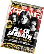 Kerrang! - 21 January 2017