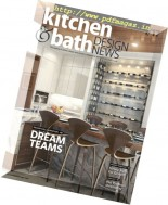 Kitchen & Bath Design News - January 2017