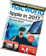 Macworld UK - February 2017