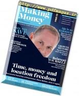 Making Money - February 2017