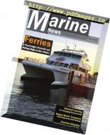 Marine News Magazine - January 2017