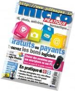 Micro Pratique - Fevrier 2017