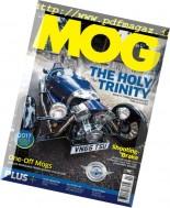 Mog Magazine - February 2017