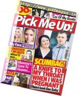 Pick Me Up! - 26 January 2017