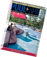 Pool+Spa Magazine - January-February 2017